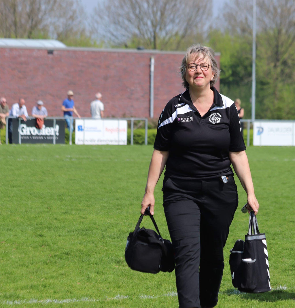 Sportmassage Karin Maarse